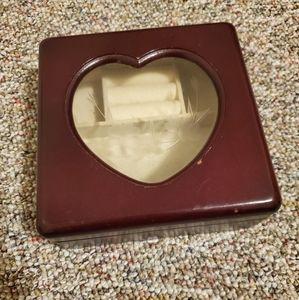 4/$10 Jewelry box